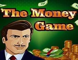 Слот The Money Game classic