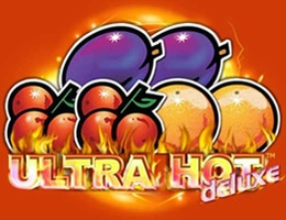 Слот Ultra Hot Deluxe